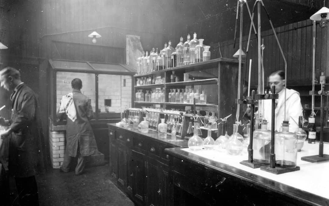 Keighley Labs Celebrates 100 Years of Service with Accreditation Achievements